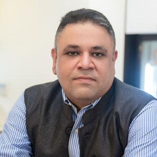 Amit Ramani