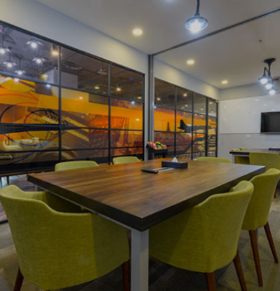 Co-working spaces: A pillar of the commercial real estate sector's success in India