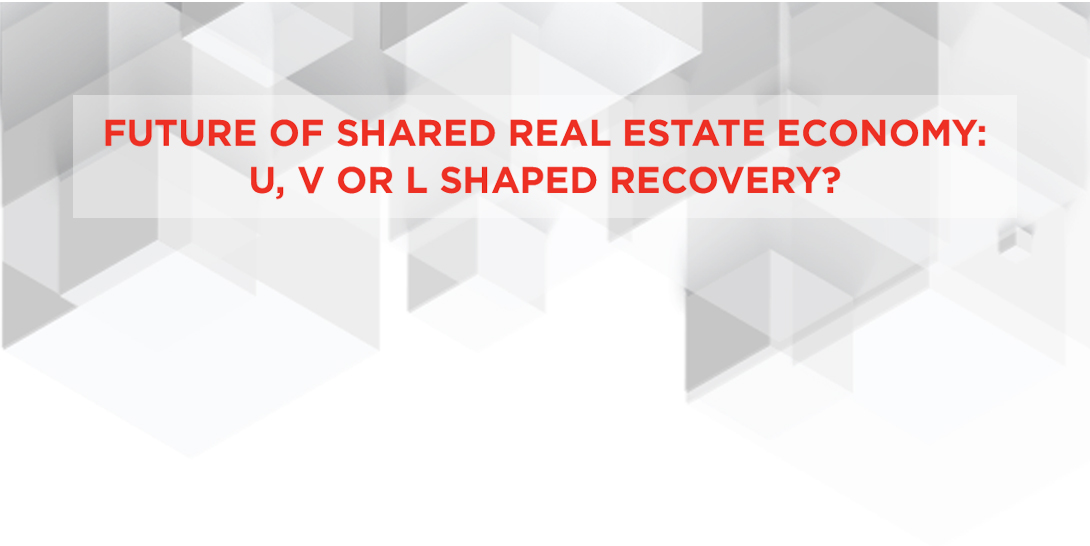Awfis Leadership Series - Future of Shared Real Estate Economy: U, V or L Shaped Recovery?