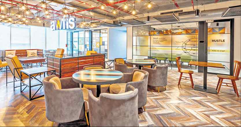 Awfis to double operations in Hyderabad